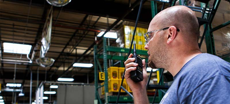 Two-way Radio Expertise Missouri