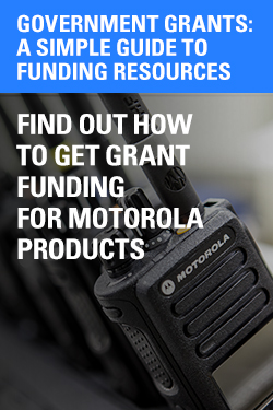Government Grants Missouri