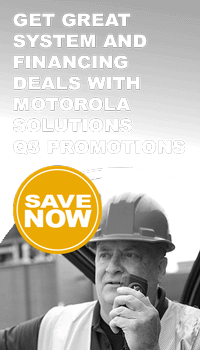 Motorola Radio Specials Missouri